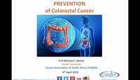 Colorectal cancer prevention...